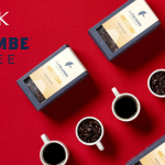 Dansak Best Coffee Sweepstakes
