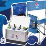 "The Pepsi 2020 ""Hispanic Soccer UEFA"" Sweepstakes (Select States)"