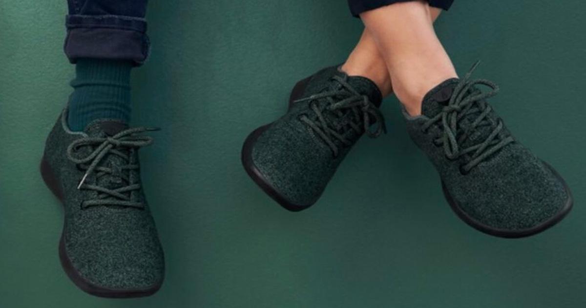 Free Allbirds Shoes for Healthcare