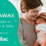 The Similac Giveaway