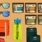 Backpacking Prize Package Giveaway