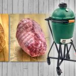 Crowd Cow & Big Green Egg Giveaway