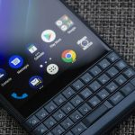 BlackBerry KEY2 LE Giveaway