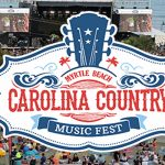 The Coors Light Carolina Country Music Festival 2020 Instant Win Game and Sweepstakes
