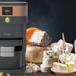World's First Smart Home Cheesemaker Giveaway