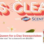 Spring Queening Sweepstakes