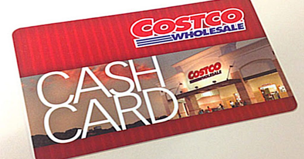 Costco Gift Card Giveaway Julie S Freebies