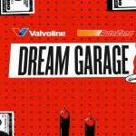 Valvoline's Ultimate Dream Garage Sweepstakes