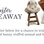 28 Collective Easter Giveaway