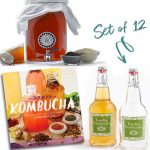 Fermentation Kombucha Brewing Giveaway