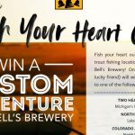 The Fish Your Heart Out Sweepstakes