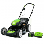 Bob Vila's $3,000 Complete Yard Care Giveaway with Greenworks