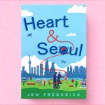 Heart and Seoul Shelf Awareness Sweepstakes