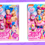 JoJo Siwa Singing Dolls Giveaway