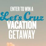 "The ""Let's Cruz"" Vacation Getaway Sweepstakes"