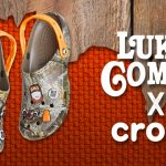 The 2020 Luke Combs LC2 Crocs Giveaway