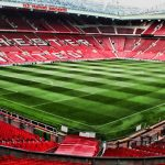 The Casillero del Diablo Soccer Experience at Old Trafford Sweepstakes