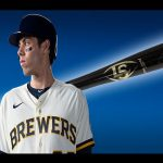 R.B.I. Baseball 20 Christian Yelich Signed Bat Sweepstakes