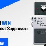 PG Giveaways: BOSS NS-2