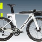 Quintana Roo PRsix2 Triathlon Bike Giveaway