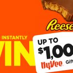 Hy-Vee March Madness Instant Win & Sweepstakes