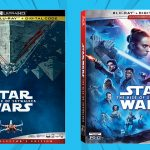 Star Wars: The Rise of the SkyWalker Giveaway
