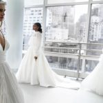 Bridal Guide May/June 2020 Justin Alexander Cover Gown Sweepstakes