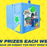 Ryan's Mystery Playdate Season 3 Sweepstakes