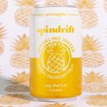 Spindrift Golden Pineapple Sweepstakes
