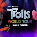 Books a Million Trolls World Tour Sweepstakes