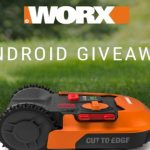 The Worx Win a Landroid Sweepstakes