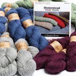 Home Sweet Homestead Yarn Box Giveaway