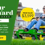 BHG Your Best Yard Sweepstakes