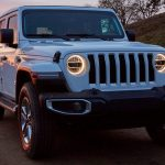 Win A 2020 Jeep Wrangler! Sweepstakes
