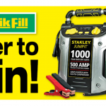 Kwik Fill Stanley Jump Start Giveaway