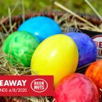 Beer Nuts Easter Giveaway