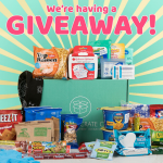 The Care Crate Co. Weekly Giveaway