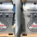 The Coors Light Summer Patio Sweepstakes