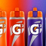 Gatorade Gx Bottle Instant Win Game