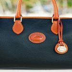 Dooney & Bourke All Weather Leather Handbag Giveaway