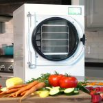 Small Home Freeze Dryer Giveaway