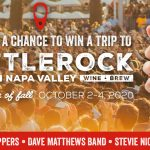 The illy Coffee Festival Sweepstakes