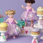 Madame Alexander Birthday Joy Celebrations Collectible Doll Giveaway