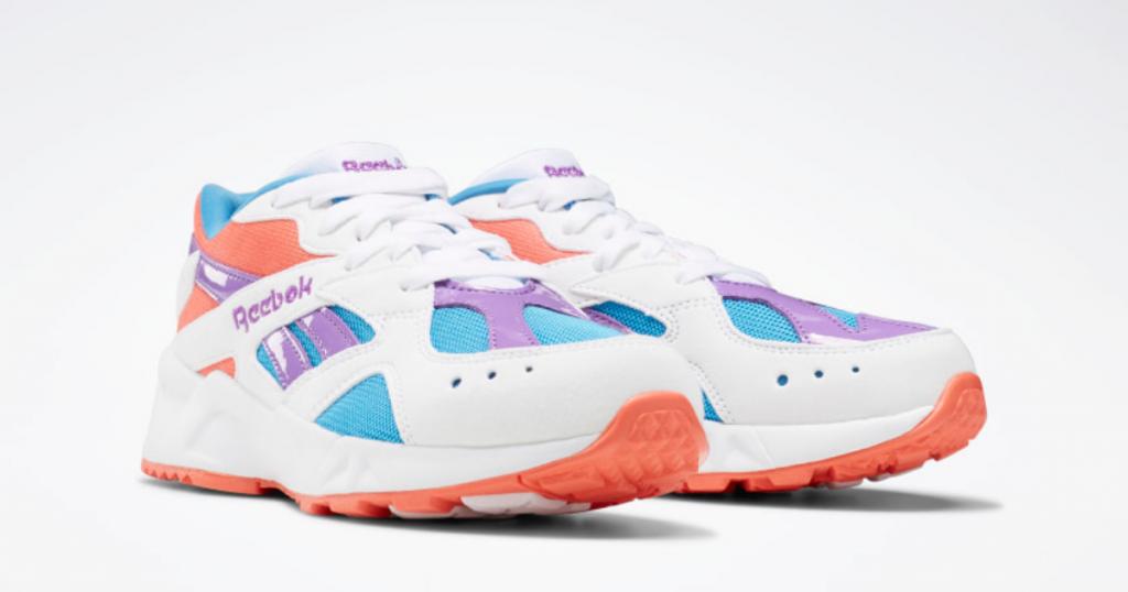 Reebok - Kids Shoes 50% off \u0026 FREE