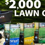 $2,000 Scotts Lawn Care Giveaway