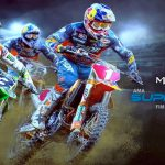 Mike's Harder AMA Supercross FIM World Championship Sweepstakes