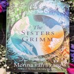 The Sisters Grimm Sweepstakes