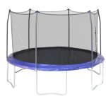 The Autism Awareness Trampoline Sponsorship Sweepstakes