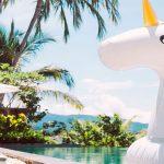 14 Hands Unicorn Summer Floatie Sweepstakes