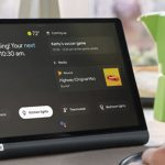 The Lenovo Yoga Smart Tab Giveaway